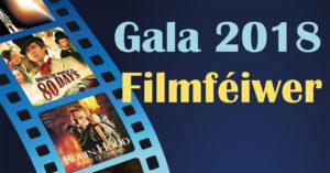 Gala 2018 am Tramsschapp